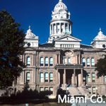 Miami County Courthouse