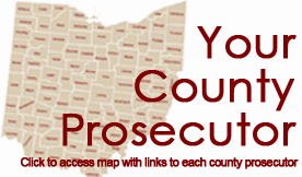 Locate Your County Prosecutor